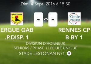 2016-09-04 Seniors H DH Ergue Gab vs Breq